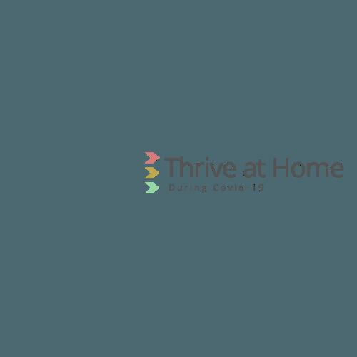 Thrive at Home Logo