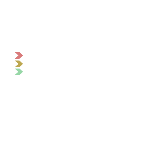 Thrive at Home White Logo