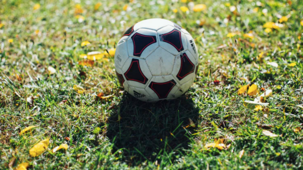 Football at thrive at home