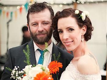 WEDDINGS EXAMPLE#1