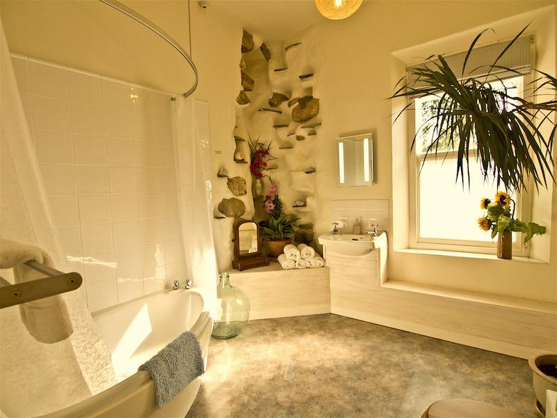 RECTORY BATHROOMS