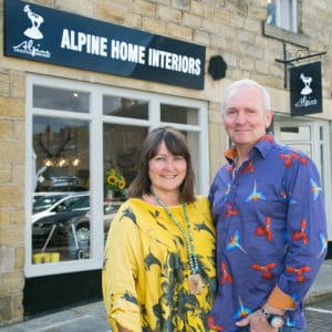 alpine lifestyle boutique