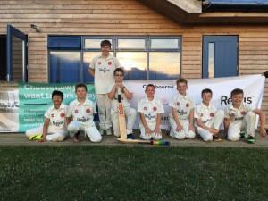 Cricket squad