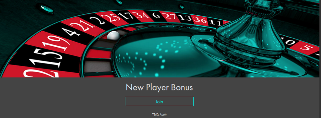 Grab the new player bonus with Bet365 India