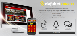 Dafabet Mobile App