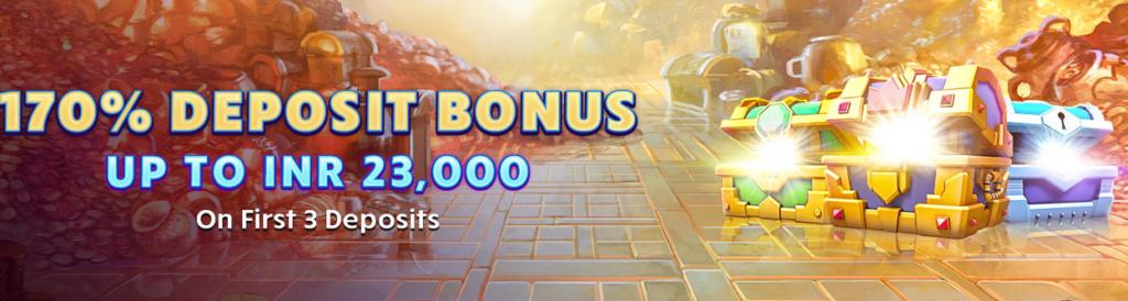 Jeetwin Bonus