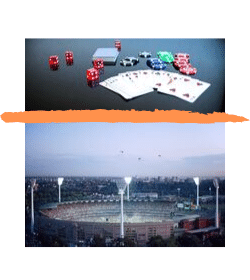 Which Indian Cricket Legend Would Win in an Online Poker Game?