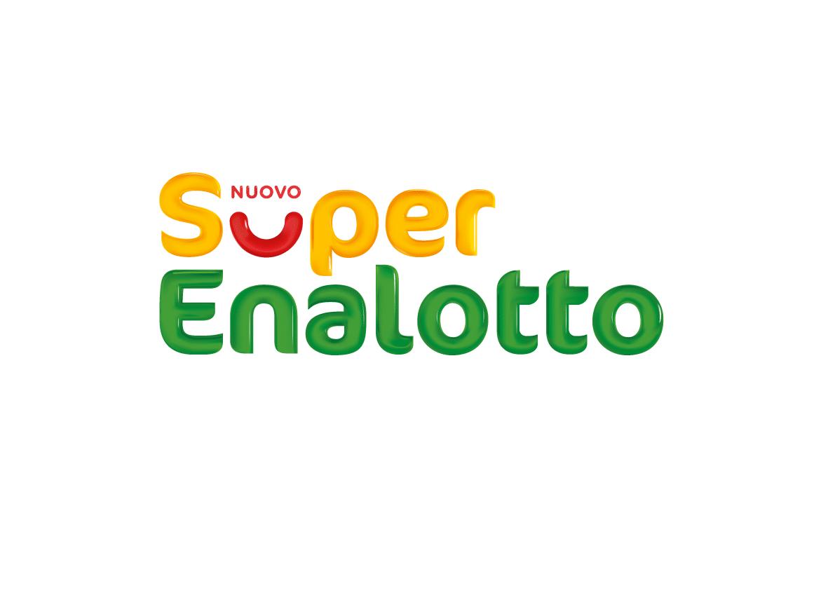 SuperEnalotto Lotto Logo
