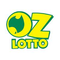Oz lotto logo