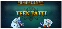 Online Casino adds Teen Patti to Game Portfolio