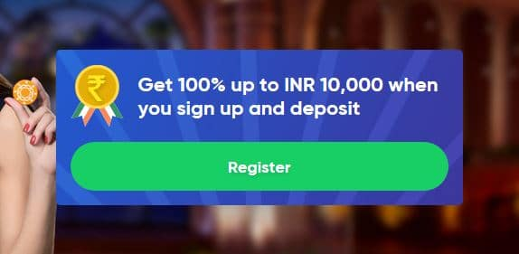 Pure Casino Welcome Offer