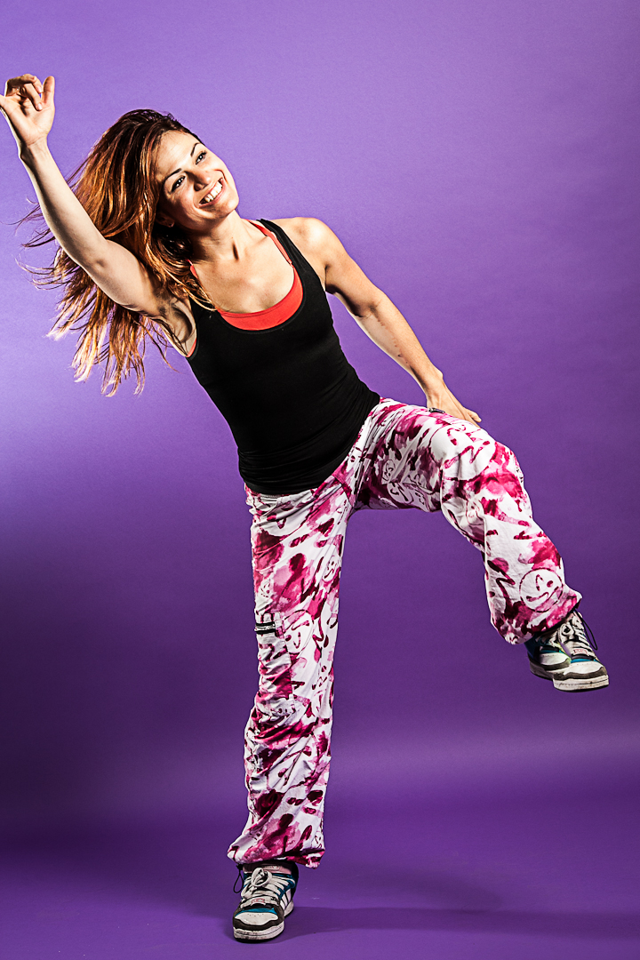 Martha Fitness