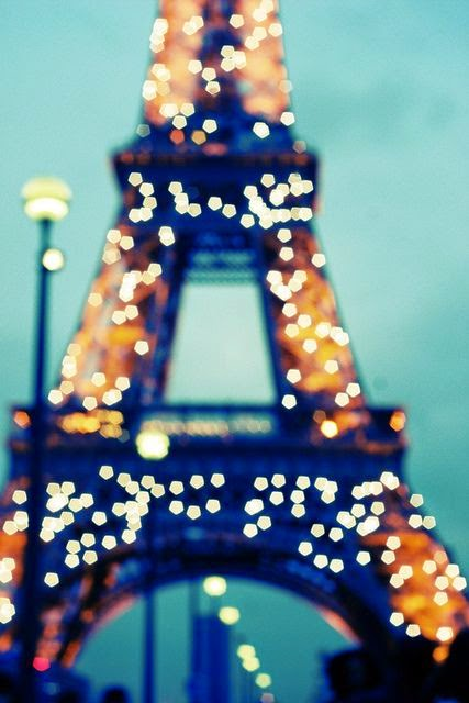 The Eiffel Tower Jump