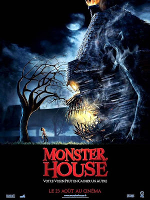 Monster House: Chiron's Wound