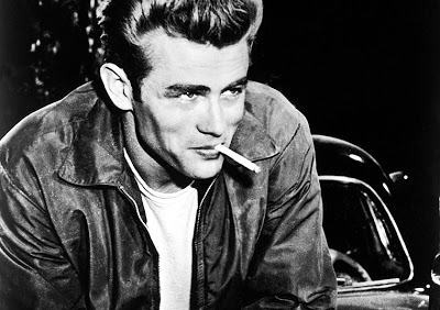 Rebel Without a Cause: The Uranian Man!