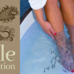 Neptune in Pisces 2011: Fish Pedicure