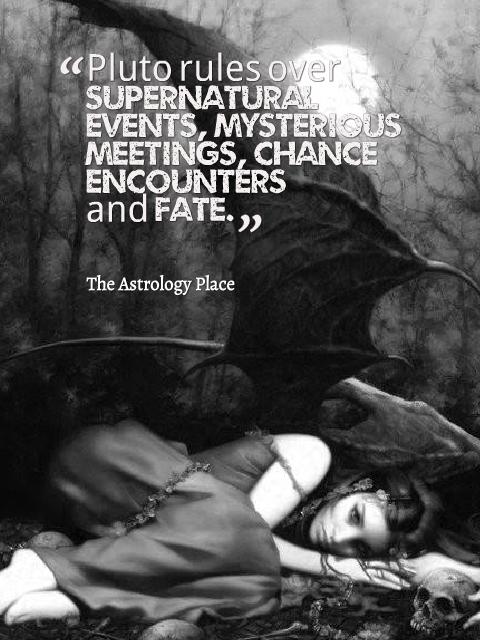 Happy Halloween Everybody: Spooky Astrology