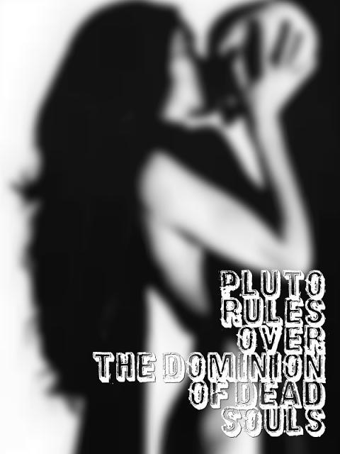 Pluto: A Twist of Fate