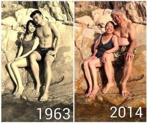 rock couple