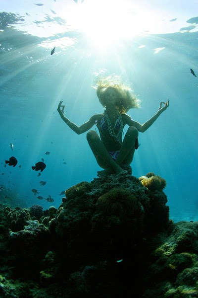 Neptune, Pisces 12th House: The Mutable, Watery, Unconscious Mind