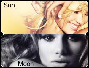 sun and moon astrology