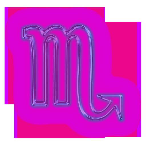 113256-glowing-purple-neon-icon-culture-astrology1-scorpio-sc37