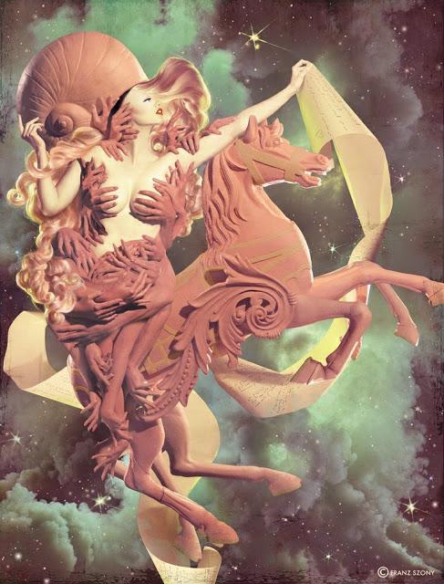 Air Moons: Gemini, Libra and Aquarius