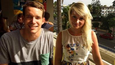 Thailand Backpacker Murders