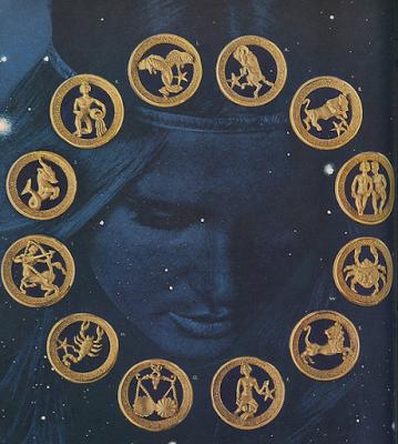 Moon Astrology: Dark, Yielding and Receptive