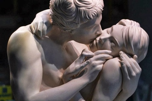 Venus-Saturn Aspects: Stone Cold Love