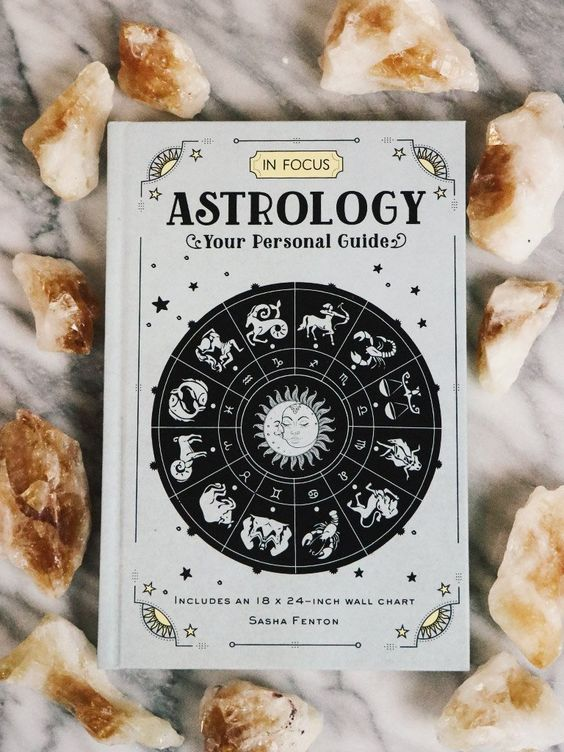 Cookbook Astrology