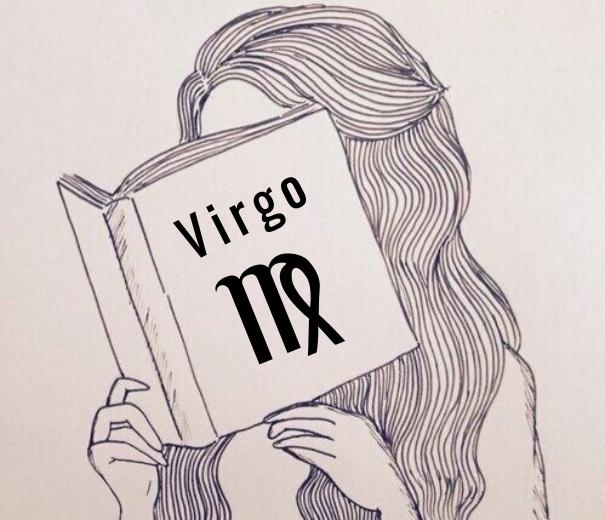 Virgo in Pictures
