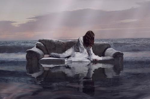 Sun-Neptune Aspects: Psychic Limbo