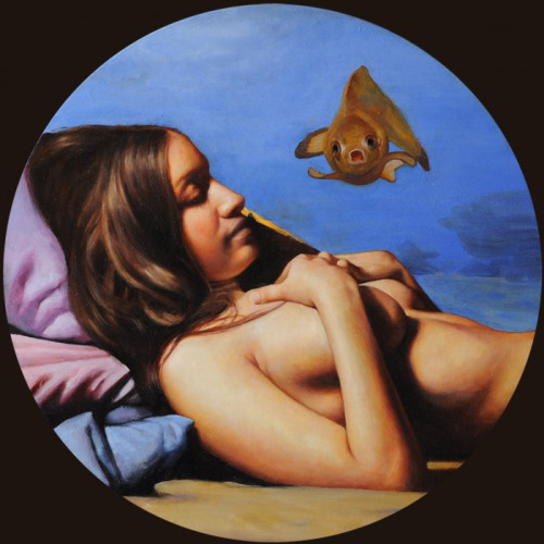 Pisces: Disappearing into the Deep