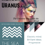 Mercury-Uranus: The Modern Mind