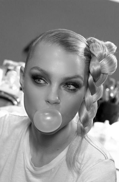 The Bubblegum Babe's Guide to Libra