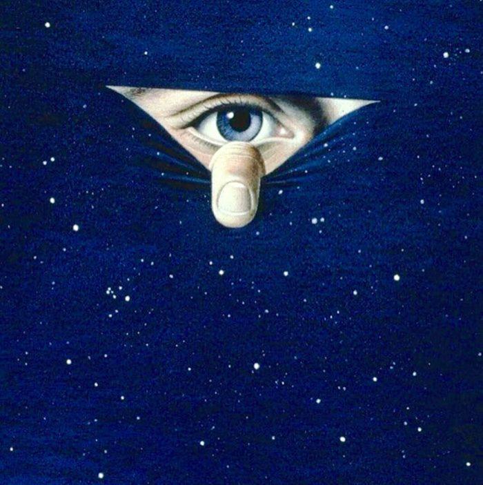 Mystery Woman: Under One Sky