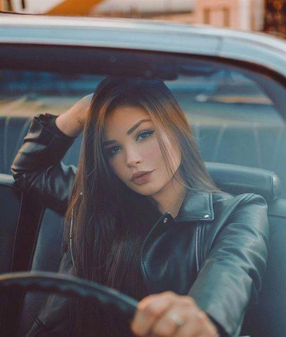 Aries: Daring to Drive