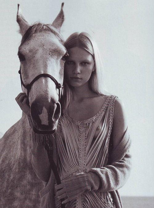 Sagittarius: Women Who Have More of a Wild Spirit