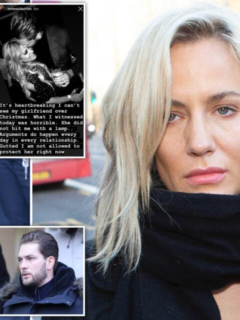 The Astrology of Caroline Flack's Suicide