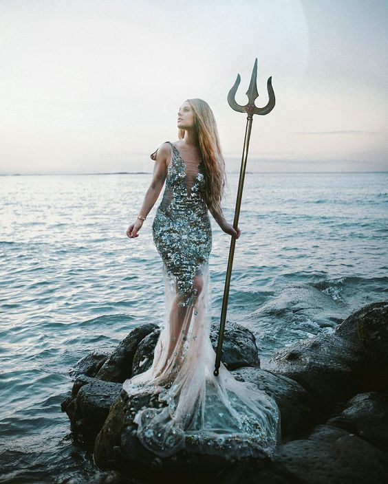 Neptune in the 10th House: Understanding and Overcoming Your Mother's Power