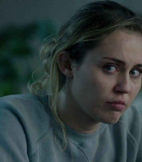 Miley Cyrus: Ghost Story