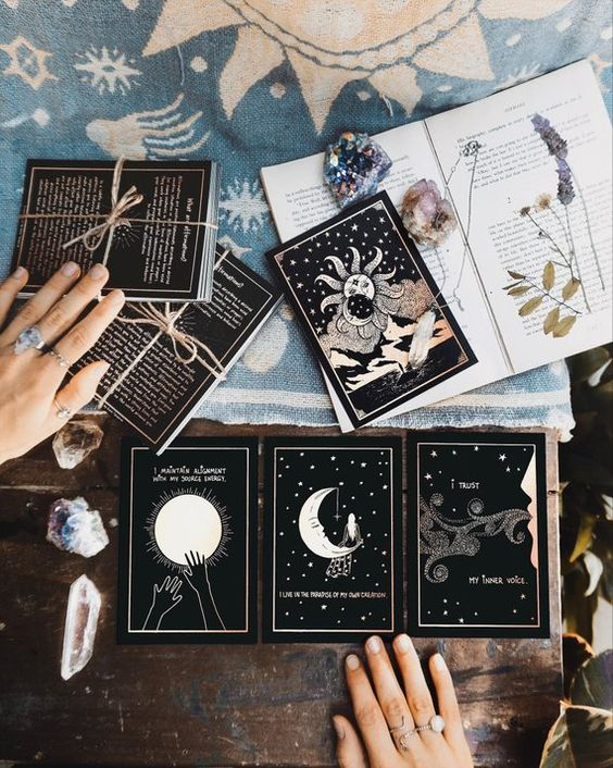The Astrology Place