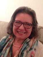 Annie Cyglar Psychotherapist