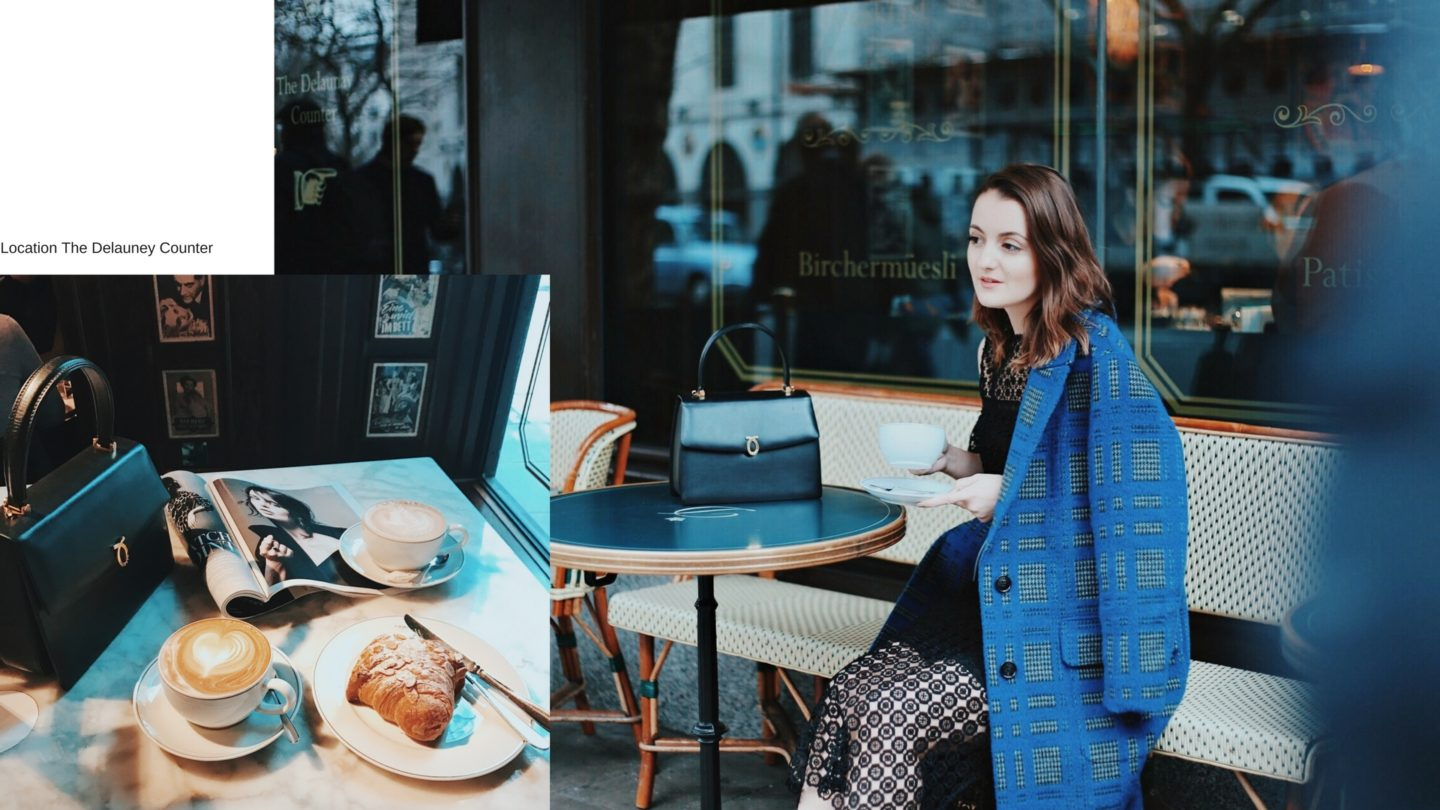 Favourite London coffee spots you'll want to Instagram right now - Launeden