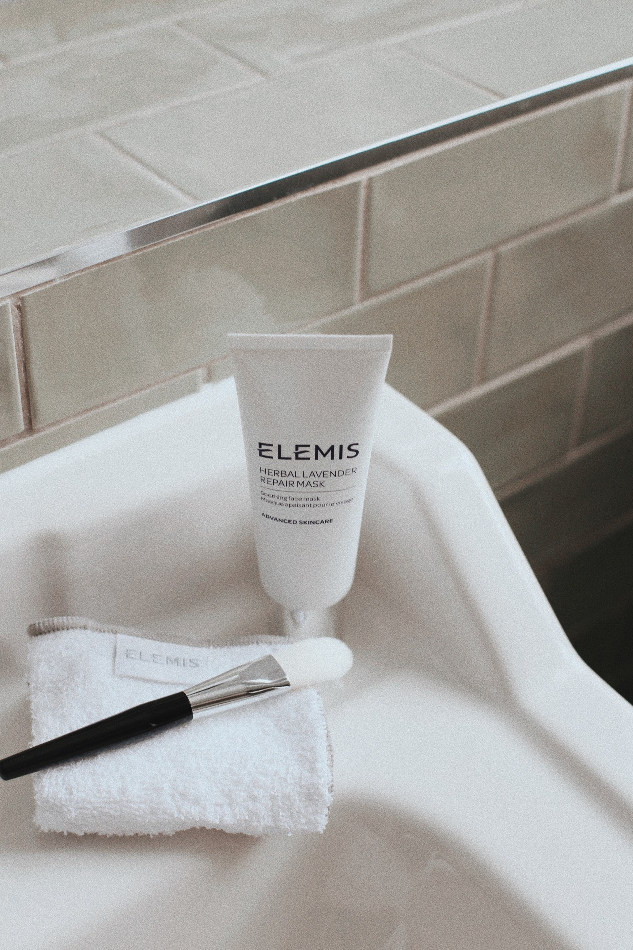 Tested and loved - best beauty products for new mums - Launeden #2