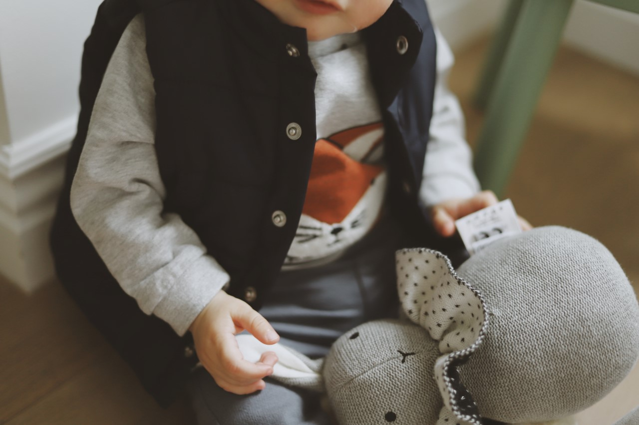 Updating my little boy's Autumn wardrobe - Launeden - Vertbaudet