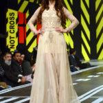 Fahhad Hussayn Summer Modern bridal wear