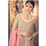 Maria Ali Bano Bridal Spring Summer Collection 2016