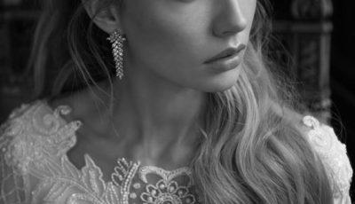 Dror Geva Summer Bridal Collection Glamour Dress Designs 2016